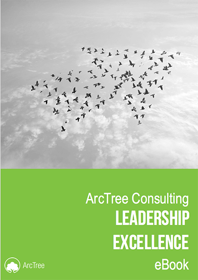 Leadership eBook cover